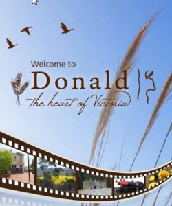 donald - the heart of victoria